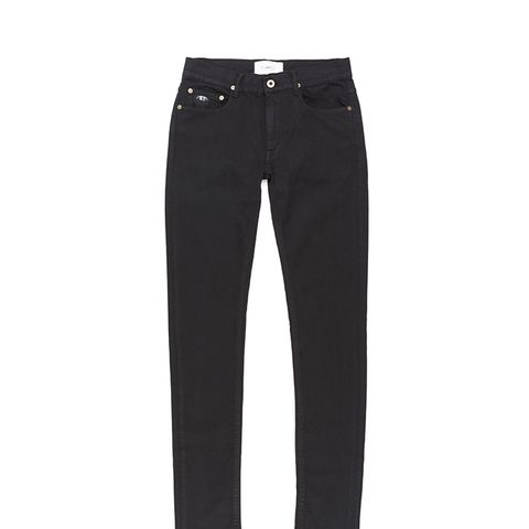 Joey Motorblack Jeans