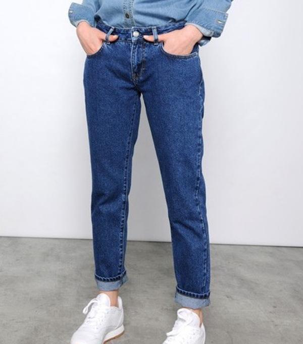 shop jeans - Reiko Mom Jean