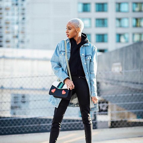 Every Chicago Girl Owns These Fashion Items
