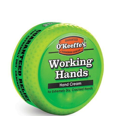 Working Hands Hand Cream