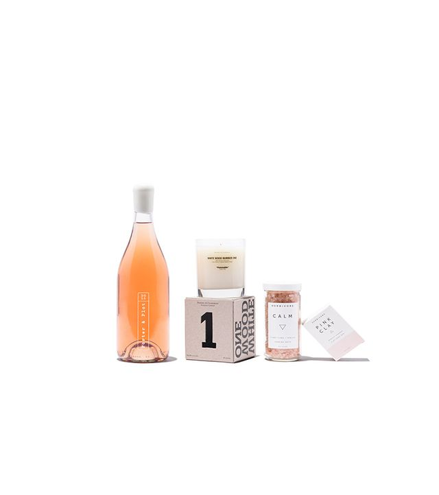 Winc Rosé Relaxation Gift Set