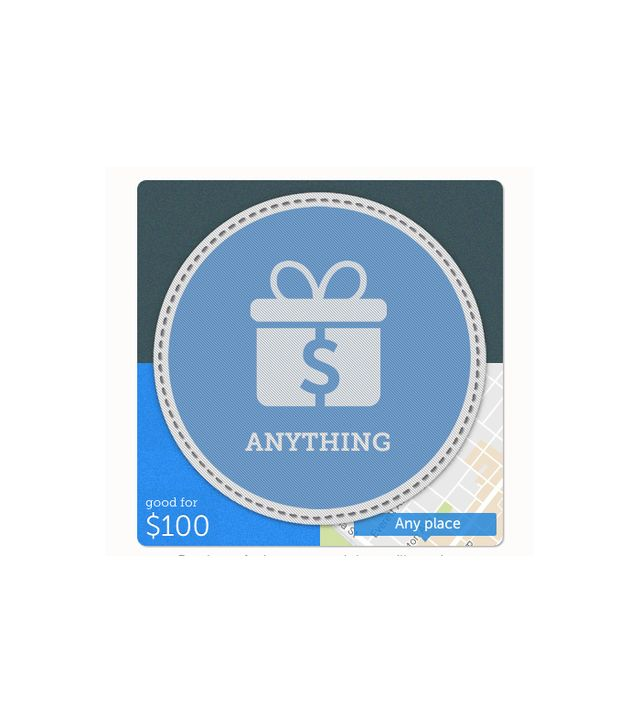 Giftly Custom Gift Card