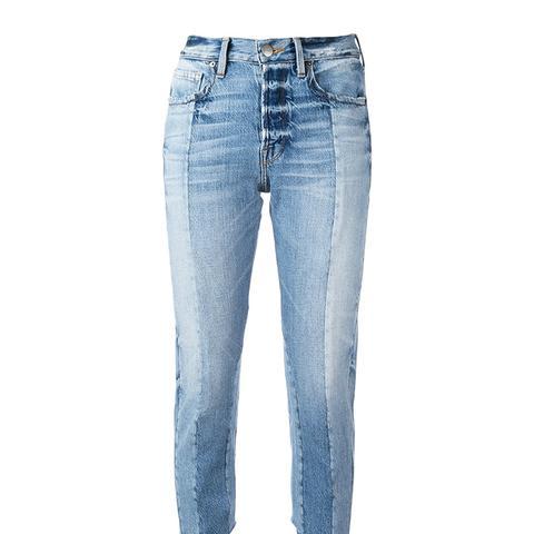 Nouveau Le Mix Jeans
