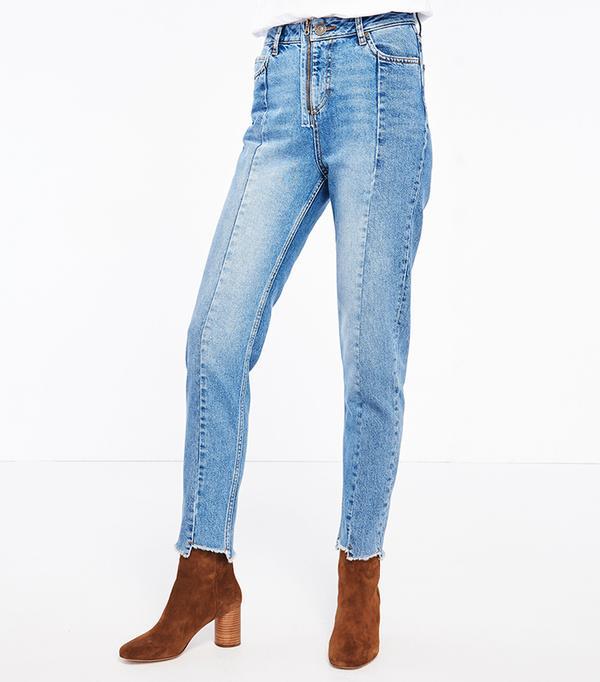 Sandro Straigt Cut Jeans