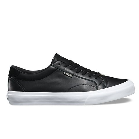 Leather Court DX Sneakers