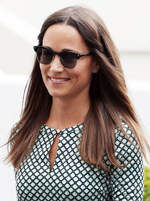 Pippa Middleton's $99 Sneakers Are on Amazon Right Now