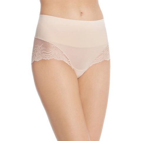 Undie-tectable Lace Hipster Panty