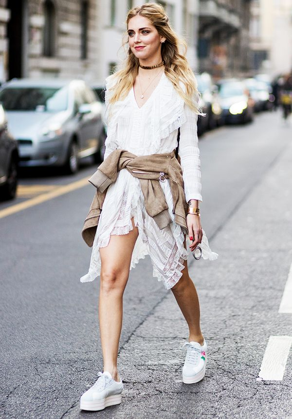 cute spring outfits street style
