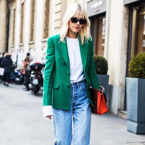 The Coolest Spring Outfits You Haven't Tried Yet