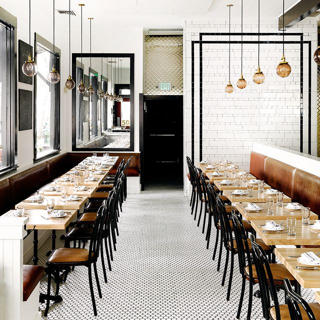 8 Cool Restaurants That Make Us Want to Move San Francisco Right Now