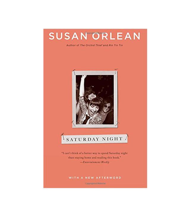 Susan Orlean Saturday Night