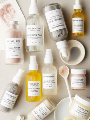This All-Natural French Beauty Brand Is the Meaning of Luxury