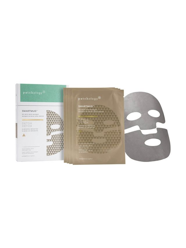 Patchology Detox Smartmud No Mess Mud Masque