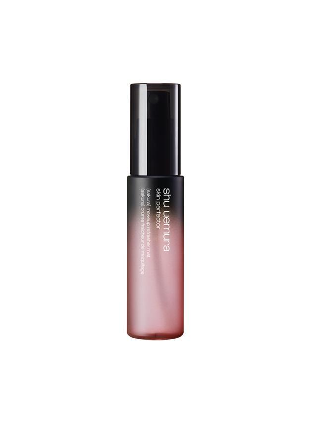 Shu Uemura Skin Perfector Sakura Makeup Refresher Mist