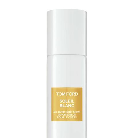 Soleil Blanc Dry Oil Spray