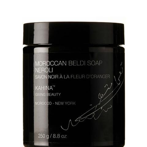Giving Beauty Neroli Beldi Soap