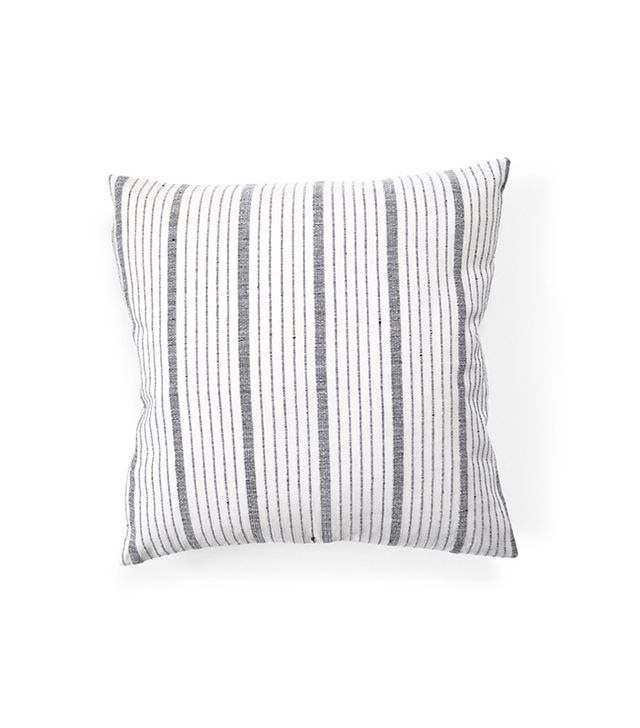 TRNK Handwoven Cusco Stripe Pillowcase