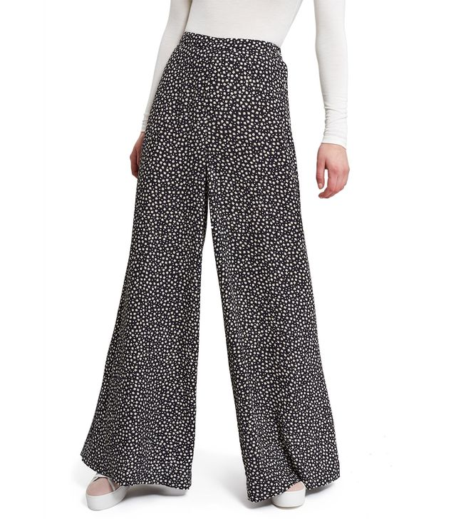 best cropped pants