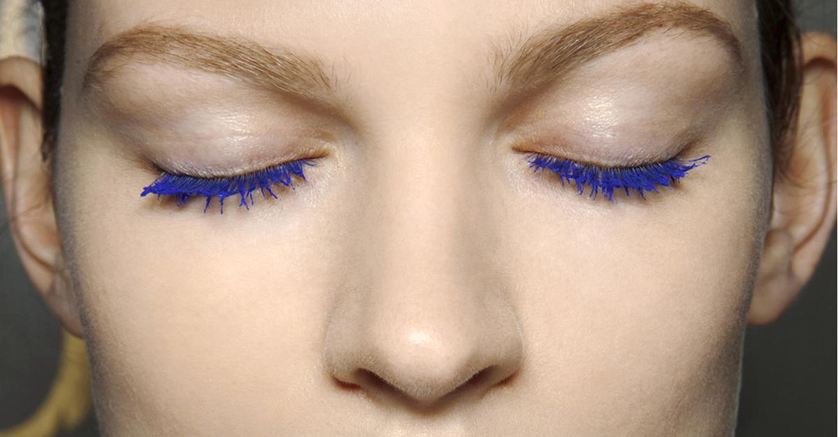 6a6b08041b1 This Discontinued Mascara Was So Popular on eBay, Maybelline Brought It  Back | Byrdie AU