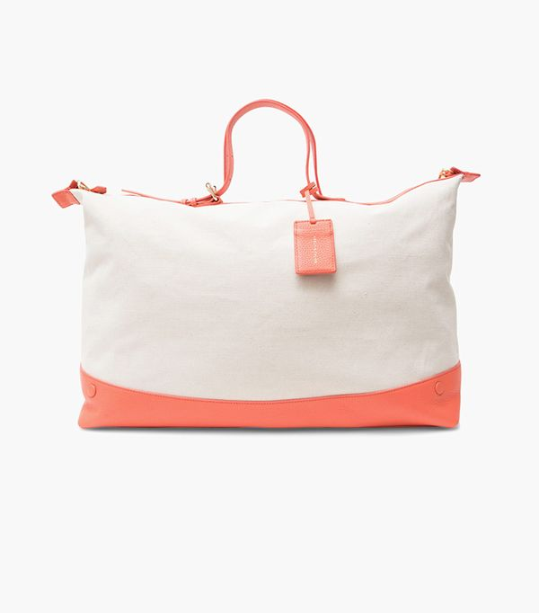 Neely and Chloe No. 21 The Weekender Pebble
