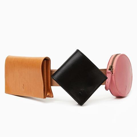 Deco Belt Bag