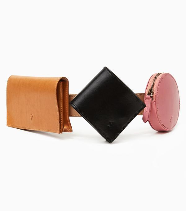 Vere Verto Deco Belt Bag