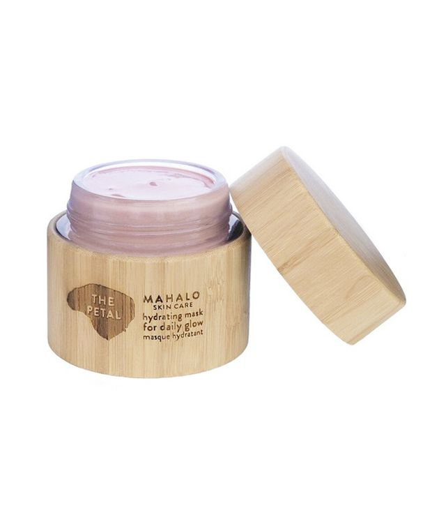 Mahalo The Petal Hydrating Mask to Plump & Glow