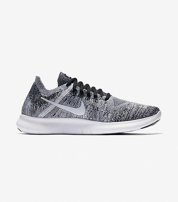 best workout shoes - Nike Free RN Flyknit 2017