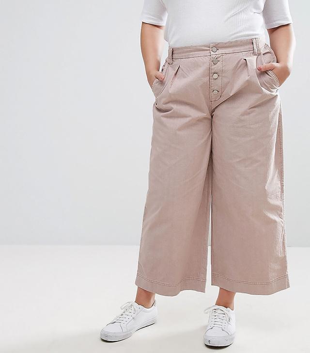 best plus-size summer pants