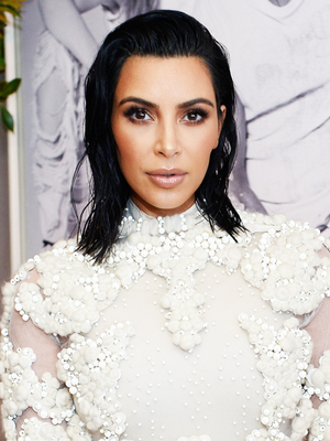 """Kim Kardashian Shows Resilience After Paris: """"This Was Meant to Happen to Me"""""""