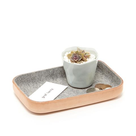 Kawabon Tray Small Natural