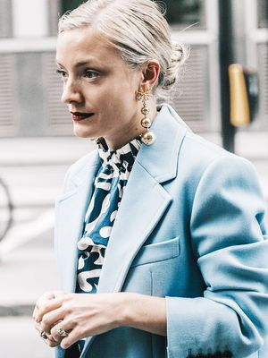 The Jewelry Trends Fashion Girls Can't Stop Buying (and Selling)