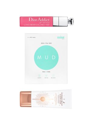 21 Cool New Beauty Products on Our Radar for May