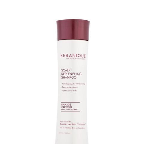 Scalp Replenishing Shampoo