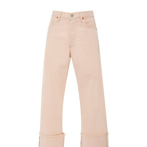 Parker Cropped Jeans