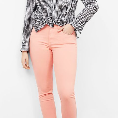 Slim-Fit Julia Jeans