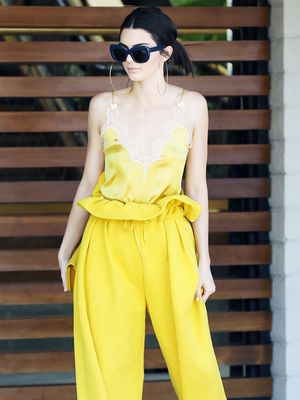 4 Investment Pieces Kendall Jenner Wears on Repeat