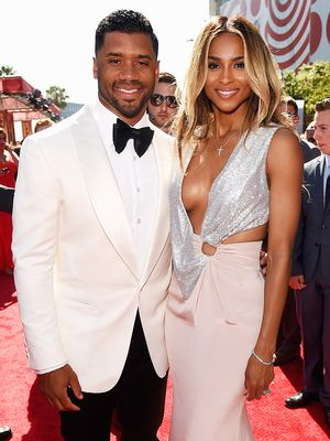 Ciara Gave Her Newborn Baby the Cutest Name
