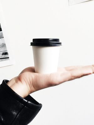 Clear Coffee Exists, and It's Here to Change Your Life