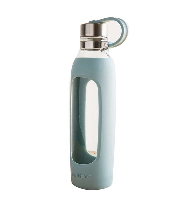 Contigo Purity Glass Water Bottle