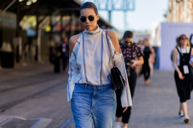 Here's How We Know the Street Style at Fashion Week Will be 10/10 | Who What Wear