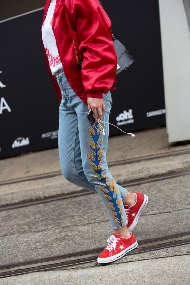 This Is How You Nail Street Style, Every Single Time