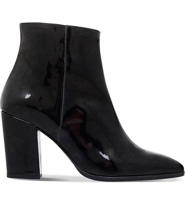 Carvela Sarah Ankle Boots