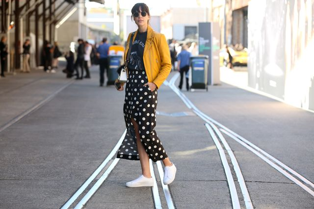 With an Instagram account that boasts 93,000 followers and a social feed filled with endless style inspiration, it's safe to say Ally May Hayward is the fashion sweetheart of Instagram. Just...
