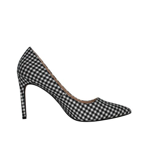 Ally Printed Pumps