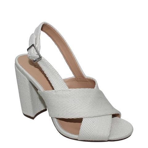 Harper Crossband Sandals