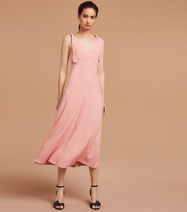 Aritzia Wilfred Préface Dress