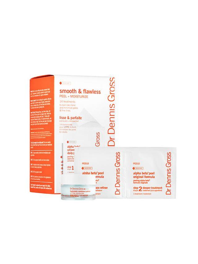 Dennis Gross Alpha Beta Peel Pads - Kelly Rowland Skincare Regimen