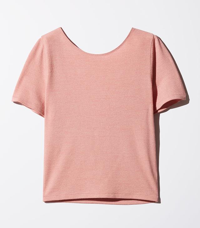 Aritzia Wilfred Free Juliana T-Shirt