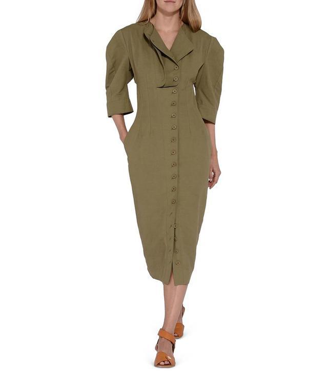 Stella McCartney Kathey Dress
